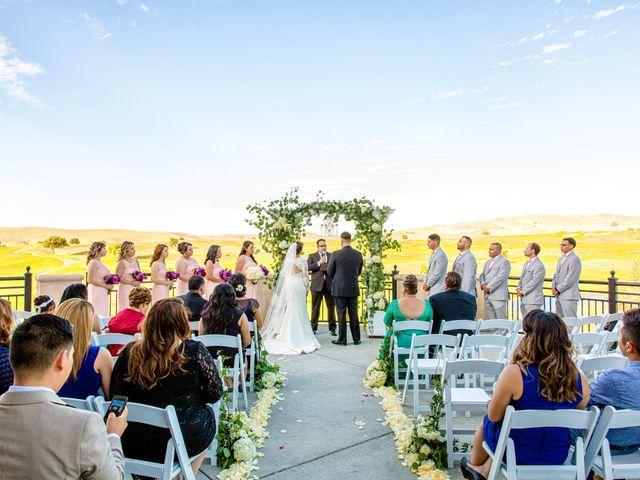 Mari and Francisco's Wedding in Livermore, California 9