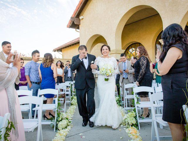 Mari and Francisco's Wedding in Livermore, California 7