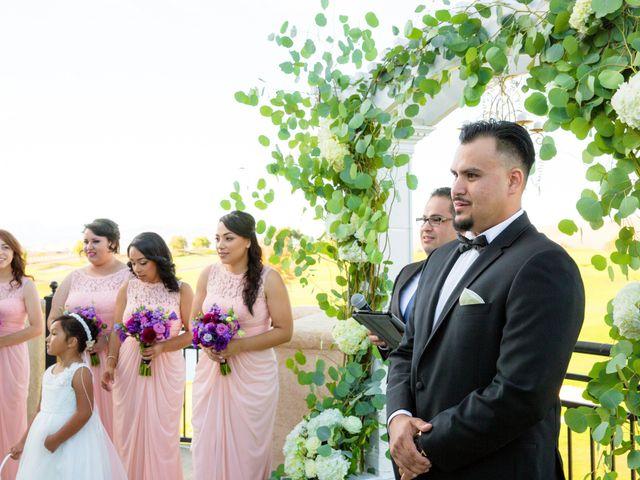 Mari and Francisco's Wedding in Livermore, California 8