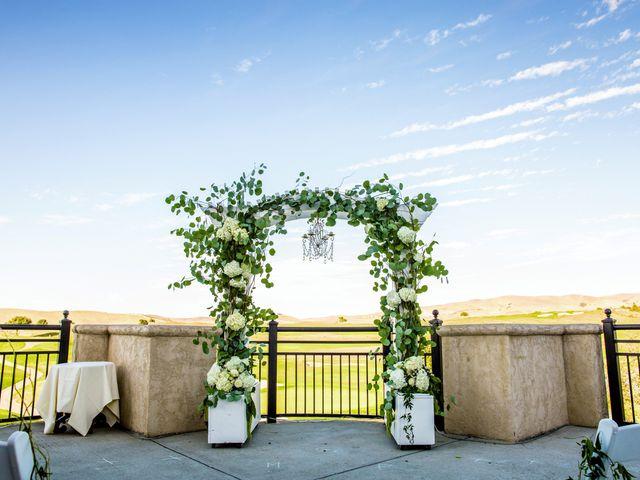 Mari and Francisco's Wedding in Livermore, California 6