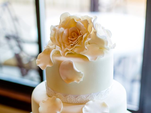 Mari and Francisco's Wedding in Livermore, California 17