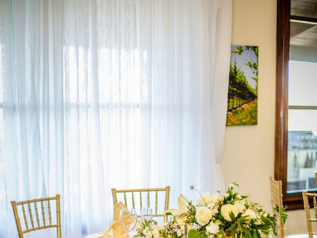Mari and Francisco's Wedding in Livermore, California 15
