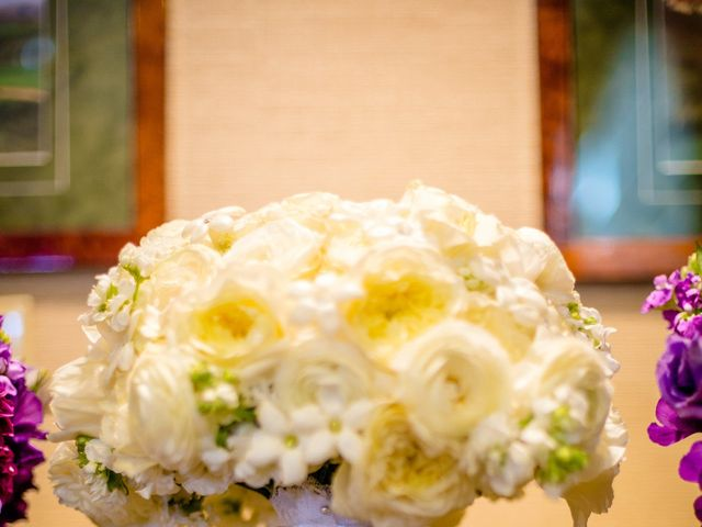 Mari and Francisco's Wedding in Livermore, California 3