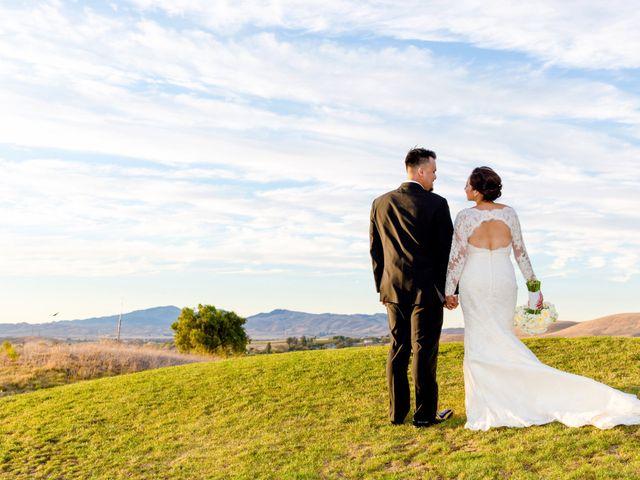 Mari and Francisco's Wedding in Livermore, California 18