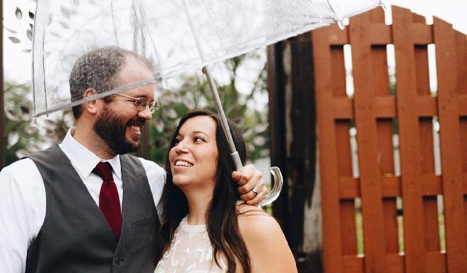 Joshua and Stephanie's Wedding in Jonesboro, Georgia