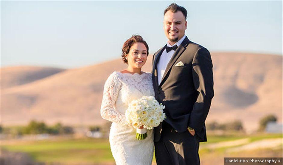 Mari and Francisco's Wedding in Livermore, California