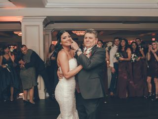 Vincent and Desiree's Wedding in Basking Ridge, New Jersey 15