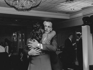 Vincent and Desiree's Wedding in Basking Ridge, New Jersey 16