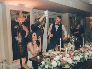 Vincent and Desiree's Wedding in Basking Ridge, New Jersey 20
