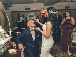 Vincent and Desiree's Wedding in Basking Ridge, New Jersey 24
