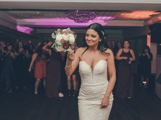 Vincent and Desiree's Wedding in Basking Ridge, New Jersey 26