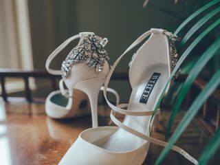Vincent and Desiree's Wedding in Basking Ridge, New Jersey 29