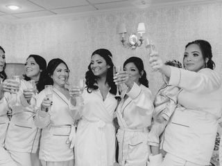 Vincent and Desiree's Wedding in Basking Ridge, New Jersey 33