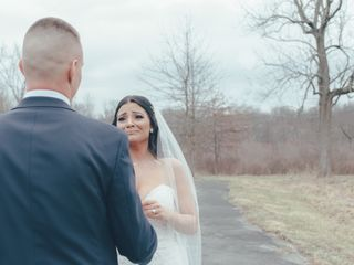 Vincent and Desiree's Wedding in Basking Ridge, New Jersey 41