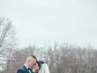 Vincent and Desiree's Wedding in Basking Ridge, New Jersey 56