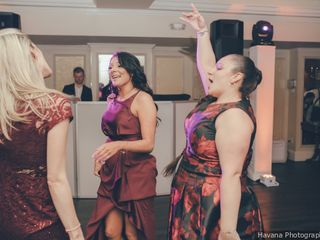 Vincent and Desiree's Wedding in Basking Ridge, New Jersey 60