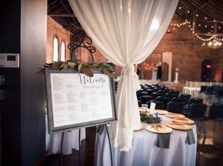 Brooks and Elizabeth's Wedding in Chattanooga, Tennessee 3