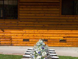 The wedding of Patti and Jake 3