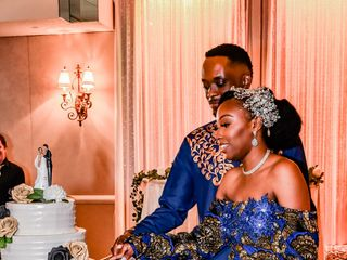 The wedding of Sherina and Kenneth 2