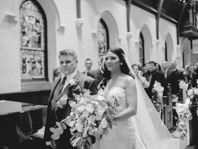 Vincent and Desiree's Wedding in Basking Ridge, New Jersey 8