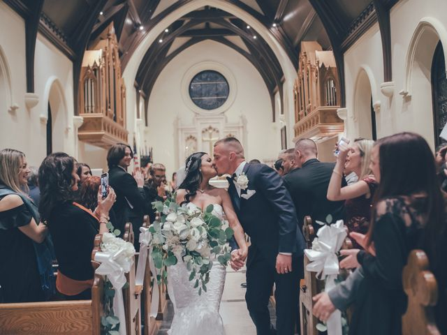 Vincent and Desiree's Wedding in Basking Ridge, New Jersey 10