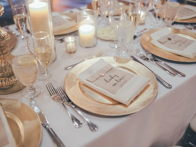 Vincent and Desiree's Wedding in Basking Ridge, New Jersey 14