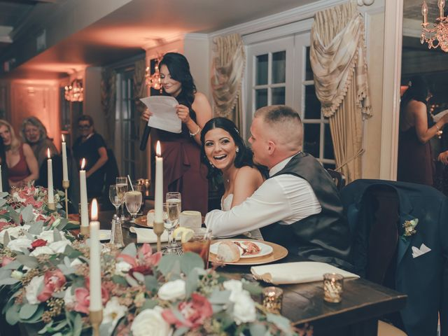 Vincent and Desiree's Wedding in Basking Ridge, New Jersey 18