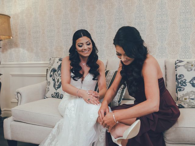 Vincent and Desiree's Wedding in Basking Ridge, New Jersey 37