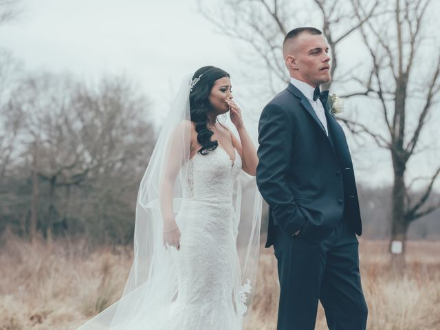Vincent and Desiree's Wedding in Basking Ridge, New Jersey 53