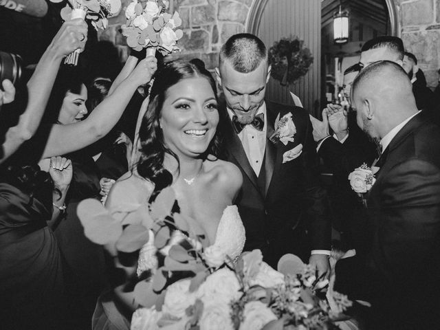 Vincent and Desiree's Wedding in Basking Ridge, New Jersey 59