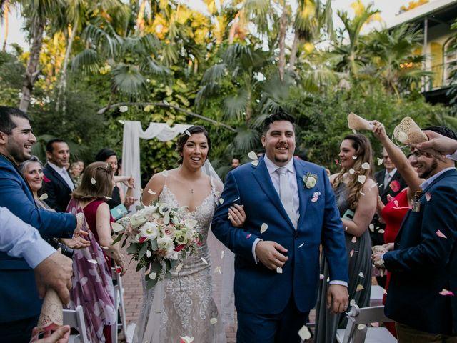 The wedding of Yenara and Jereme