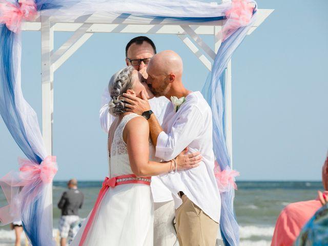 Josh and Lindsey's Wedding in Charleston, South Carolina 1