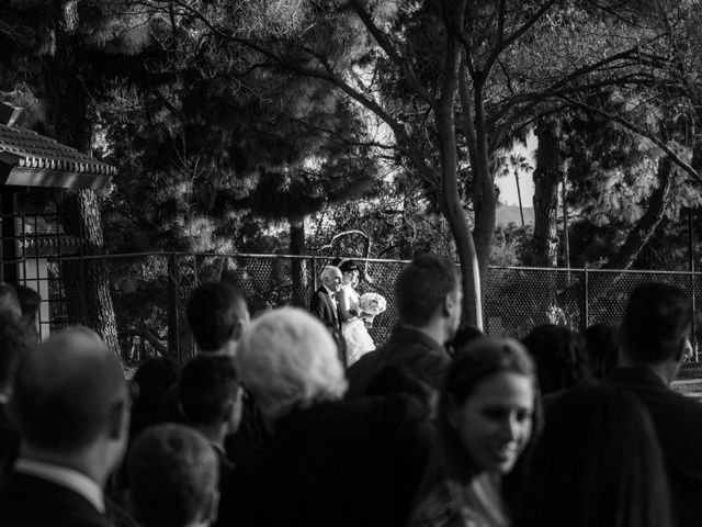 Jason and Agnes's Wedding in Glendale, California 28