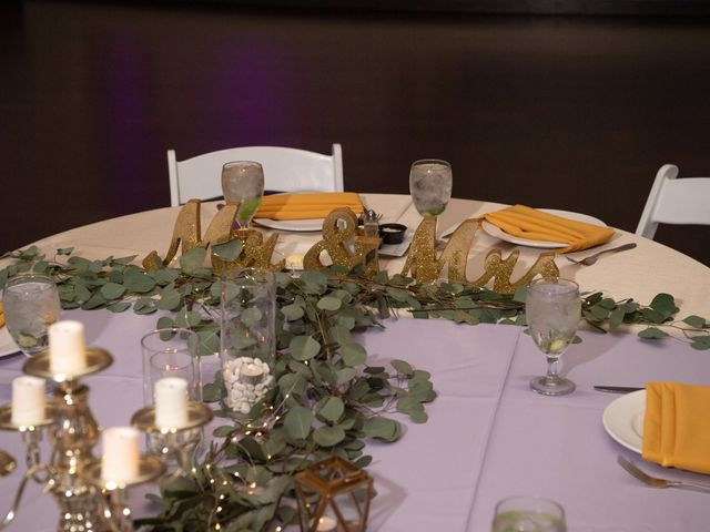 Ben and Gam's Wedding in Lake Mary, Florida 15