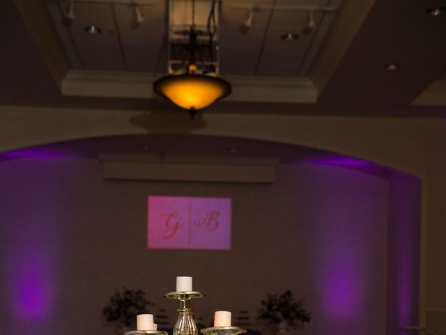 Ben and Gam's Wedding in Lake Mary, Florida 18