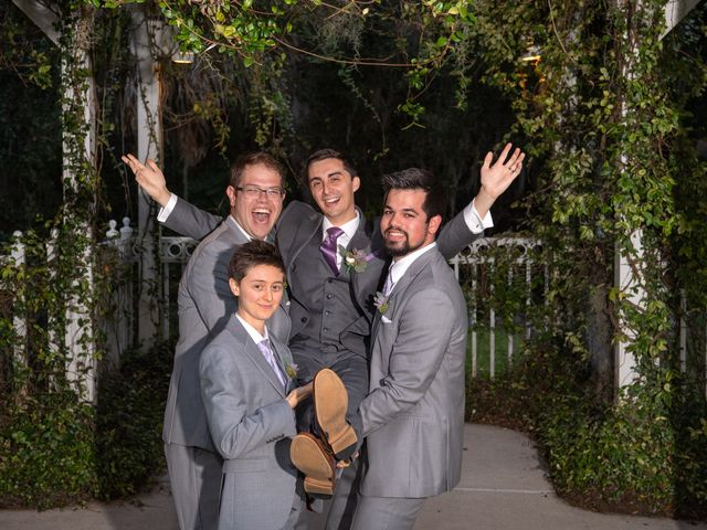 Ben and Gam's Wedding in Lake Mary, Florida 21