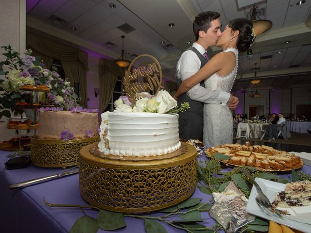 Ben and Gam's Wedding in Lake Mary, Florida 34