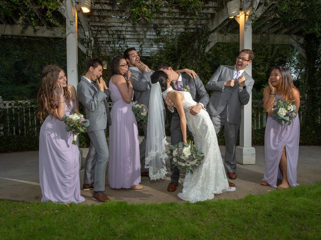 Ben and Gam's Wedding in Lake Mary, Florida 2
