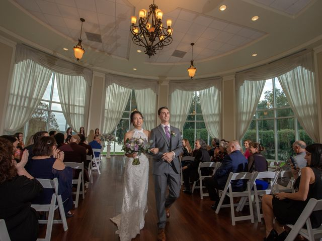Ben and Gam's Wedding in Lake Mary, Florida 47