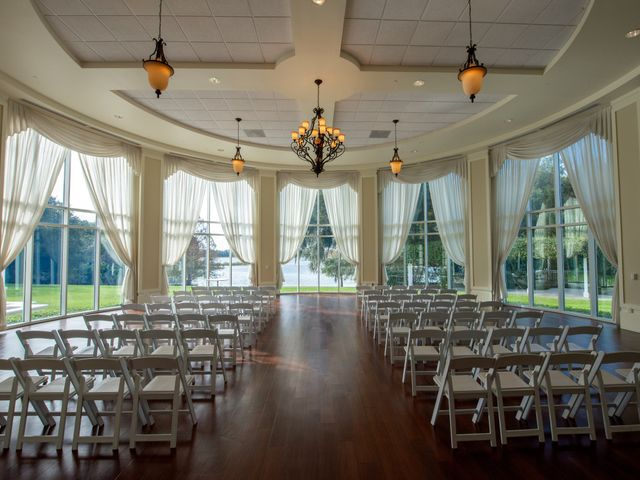 Ben and Gam's Wedding in Lake Mary, Florida 52