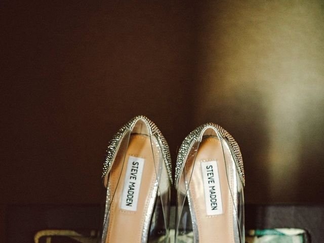 Peter and Meghan's Wedding in Great River, New York 3