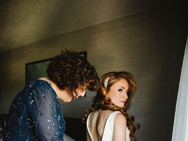 Peter and Meghan's Wedding in Great River, New York 5