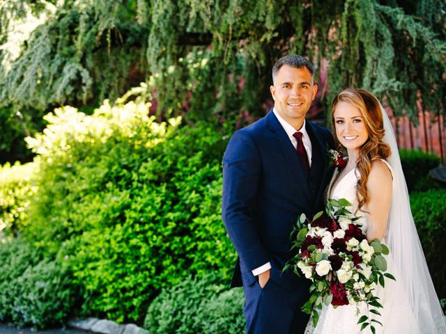 Peter and Meghan's Wedding in Great River, New York 38