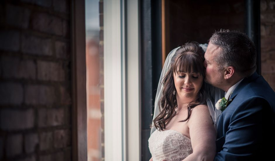 Brooks and Elizabeth's Wedding in Chattanooga, Tennessee