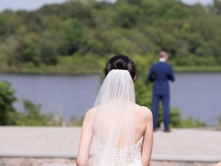 Joe and HyoJin's Wedding in Plymouth, Massachusetts 3