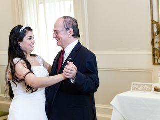 The wedding of Malaina and Michael 3