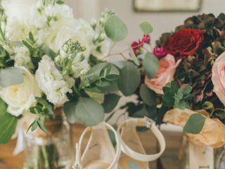 Alyssa and Sebastian's Wedding in East Setauket, New York 4