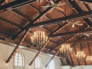 Alyssa and Sebastian's Wedding in East Setauket, New York 16