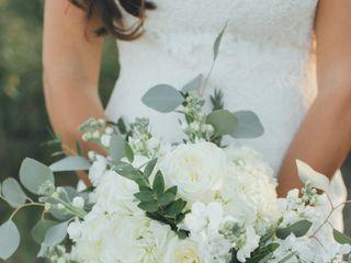 Alyssa and Sebastian's Wedding in East Setauket, New York 8