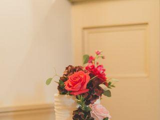 Alyssa and Sebastian's Wedding in East Setauket, New York 20